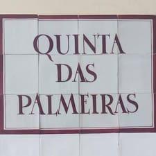 Gebruikersprofiel Quinta