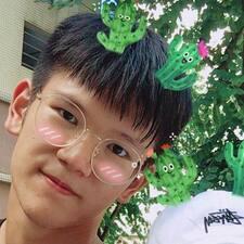 Profil utilisateur de 泽瀚