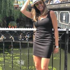 Katie T. User Profile