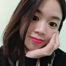 Profil utilisateur de 兰月