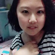 Profil utilisateur de Haoxuan