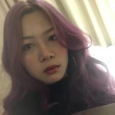 姜 Kullanıcı Profili