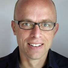 Ingo Brugerprofil