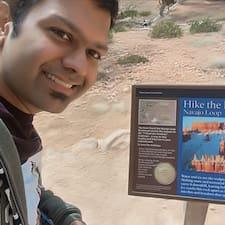 Profilo utente di Ashok