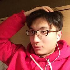 Nutzerprofil von 李