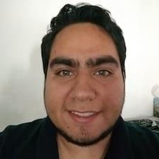 Carlos Alberto的用戶個人資料