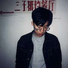乔宇 User Profile