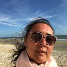 Christelle - Uživatelský profil