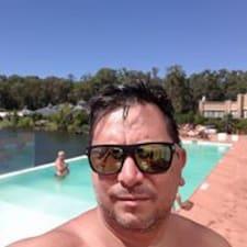 Profilo utente di Hernán