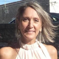 Yasmina - Uživatelský profil