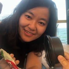 Το προφίλ του/της EunYoung