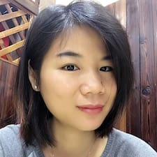 赛群 User Profile