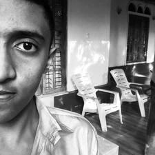 Savindu的用戶個人資料