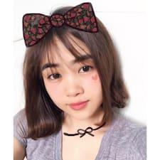 Perfil de usuario de Anh