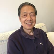 Profilo utente di 震翔