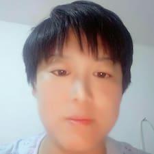 姜艳 User Profile