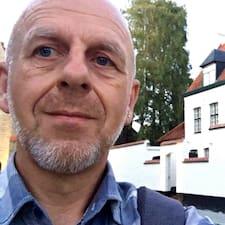 Profil korisnika Ronald Jozef