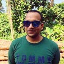 Profil utilisateur de Harikrishnan