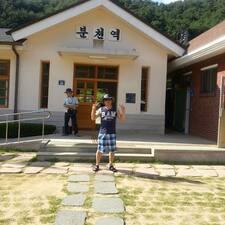 Yongsam - Profil Użytkownika