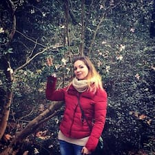 Антонина User Profile