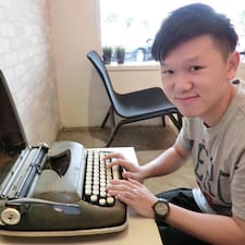 โพรไฟล์ผู้ใช้ Sioe Liang