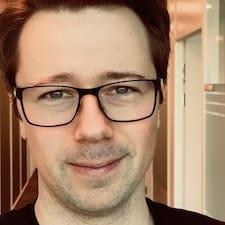 Profil utilisateur de Dag Josef