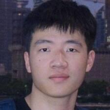 Profil utilisateur de 邓雨航