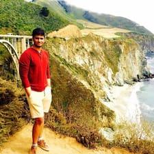 Vignesh Kumar User Profile