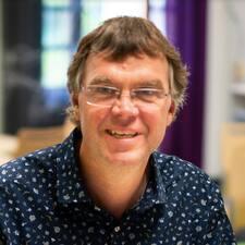 Perfil do utilizador de Jörgen