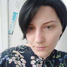 Profil utilisateur de Зура