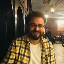 Профиль пользователя Ibrahim