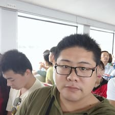 霄峰 Brukerprofil