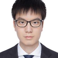 Profil korisnika 之昊