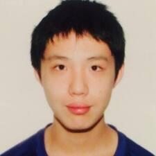 Shanyi User Profile