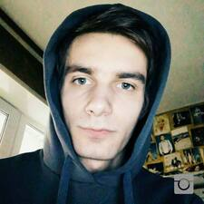 Profil utilisateur de Эдуард