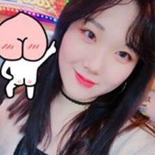 수경 felhasználói profilja