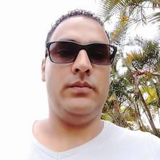 Profil Pengguna John Eduard