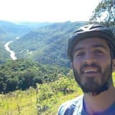 Diego Brandão User Profile