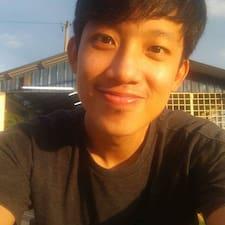 Profil utilisateur de Jue Yuan