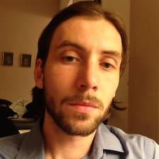 Philipp User Profile