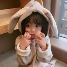 Perfil do usuário de Zhou