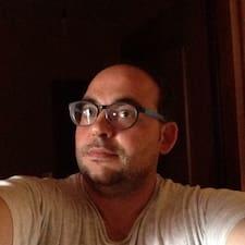 โพรไฟล์ผู้ใช้ Mauro