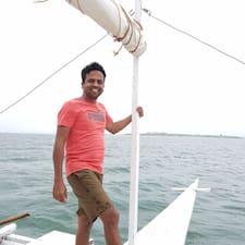Nutzerprofil von Kumaran