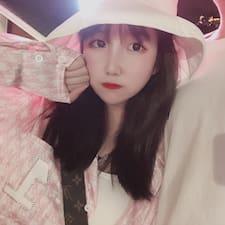 Profil utilisateur de 冉麒