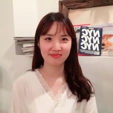 Nutzerprofil von 영은