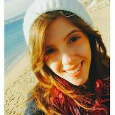 Joanna Agnes User Profile