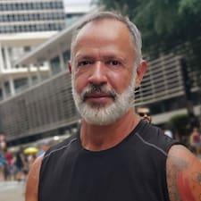 Flavio Kullanıcı Profili