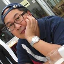Lap Yan User Profile