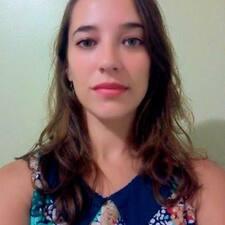 Profil utilisateur de Odette