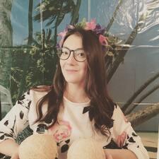 Lizzy Brugerprofil